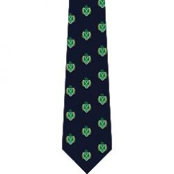 Golf Club Ties