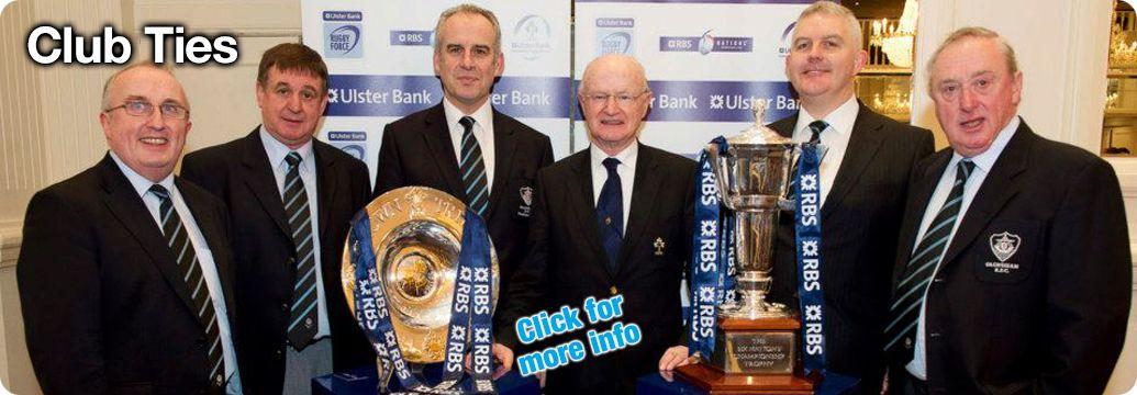 Keltic Ties Homepage Banner  club ties - Home