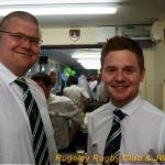 Rugby Club Ties 11