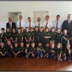 Rugby Club Ties 10