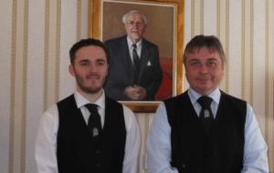 Gaulds' Customised Ties