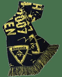 Club scarves