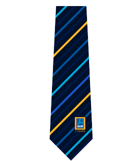 company / corporate ties
