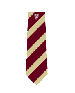 hockey club ties