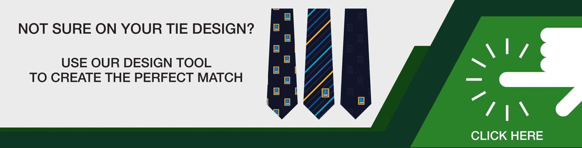 tie designer