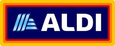 ALDI Logo horizontal