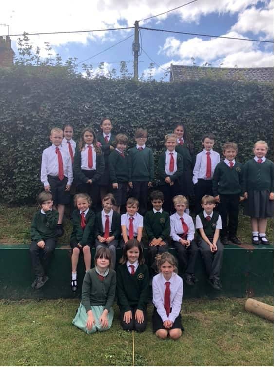 Benhall Primary