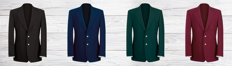 club blazers