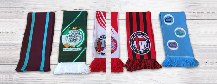 Football Club Ties
