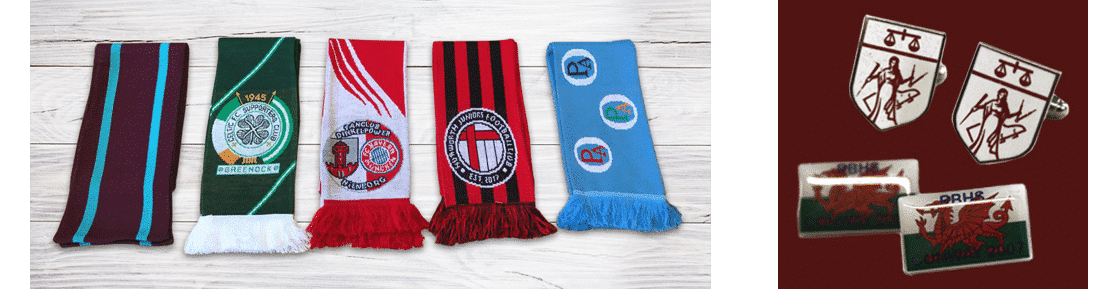 Football Club Ties 3