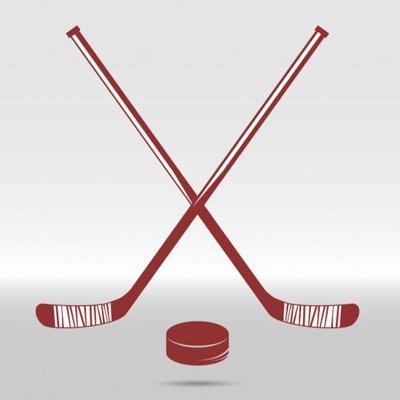 hockey club ties