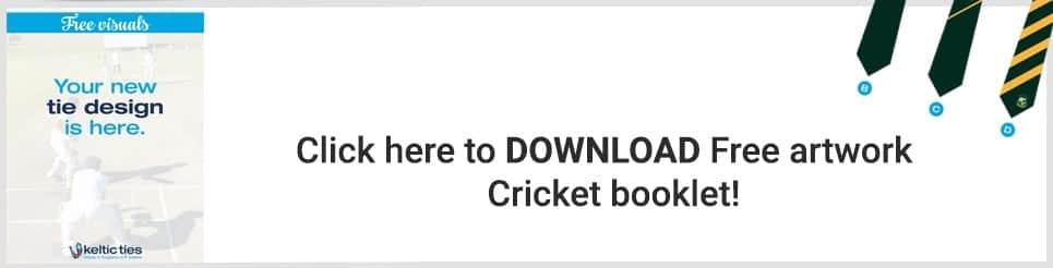 keltic ties free artwork booklet cricket