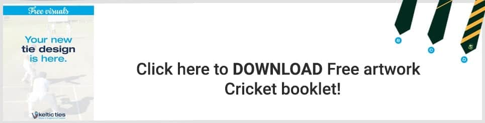 Cricket Club Ties 12