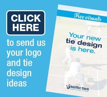 cricket tie designer