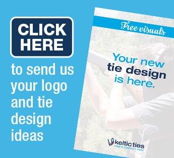 shooting tie designer