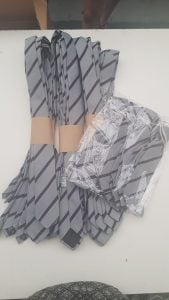 Chantlers school ties