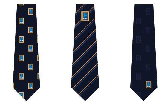 aldi example corporate ties
