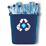 recycle waste